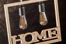 Scandinavian lamps