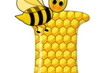 Včielka 4