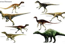 Kids: Thema: Dinosaurs