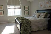 HOME // doors, floors, windows + walls