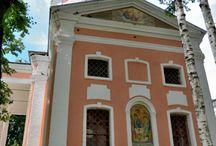 #Travel #St.Andrew's_Monastery