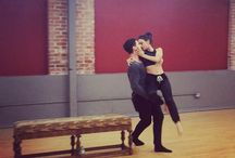 The Chmerkovskiy Brothers...Let's Dance / by Sabrina Gervasio