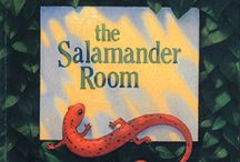 book nook: the salamander room