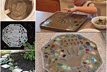 Kids craft & play