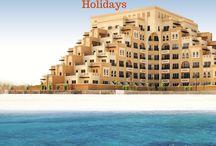Ras al Khaimah Holidays