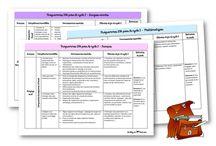 CE1 Programmes etc