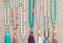 nappine e perle