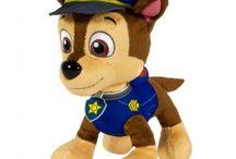 Giocattoli Paw Patrol / Tutti i prodotti dell'amatissima serie di cuccioli coraggiosi Paw Patrol