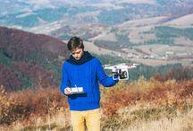 #drone