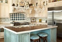 Homes / As a Realtor , I have the chance to see all kind of homes. I love to see the decors and colors.