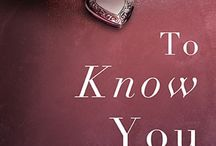 To Know You - Shannon Ethridge & Kathryn Mackel / Julia Whittaker's rocky past yielded two daughters, both given up for adoption as infants. Now she must find them to try to save her son. http://www.thomasnelson.com/to-know-you.html