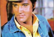 Elvis / by Kathie Hoffman