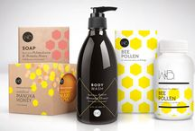Packaging - Personal care