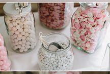 Romantic Candy