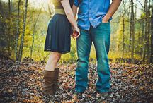 Photography - Engagement / by Kristin Cooley