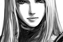 Anime | Claymore