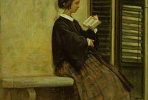 Gente che legge
