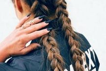 Boxer braids / Boxer braids inspiration