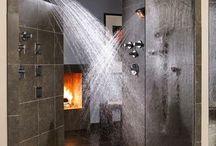 baños increibles