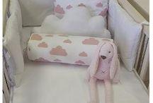 Simple Bedding!