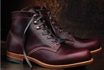 pantofi, ghete și papuci