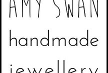 Handmade Heaven / My favourite local makers and crafters of all varieties.  Places to find special things to make my heart sing and my soul happy.