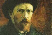 portraits et autoportraits grands peintres