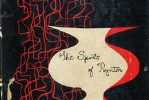 Alvin Lustig Book Covers