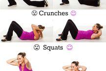I ❤️ Workouts