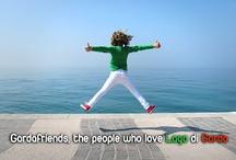 We love Lago di Garda