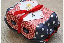 Empaquetado de regalos