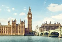 London Calling! Our Destination of the Month for April