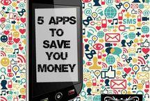 Saving money  / by Benjamin Houchen