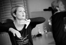 Pilates workshop in Kalisz, Poland 07/03/2015 – 08/03/2015