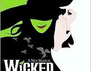 Broadway Hits I've Seen / by Michelle Weber-Zbylut