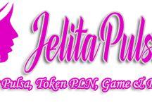 JELITA PULSA RELOAD