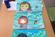 Kinder Under the Sea