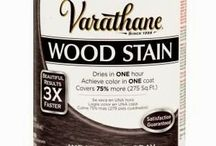 Weathered Furniture Stain