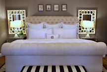 Master bedroom / Bedroom elegance at its finest