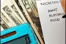 Money & Finance 101 / Money Saving Tips