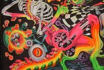 Psychedelic ☠