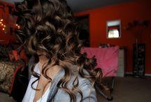 Hair styles / by Aleisha Kirby