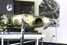 AvioTechnology / Inspection, Repair and Overhaul for a wide range of Aircraft Components