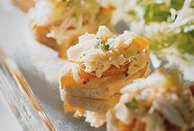 Canapes - Recipes