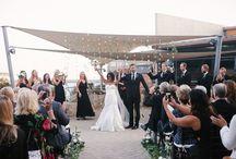 Ocean Institute Wedding Dana Point