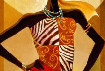 Art Speaks / Cultural Art / by lynette penny