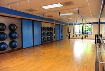 Gym Studio / LLS Fitness Coming Soon