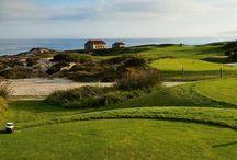 Golf Courses Lisbon