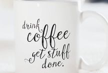Coffee and Productivity