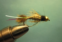 Trout Flies / by Rich Pribyl